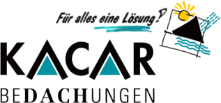 Kacar Dachdeckerei GmbH || Ziegel- & Schieferdeckung | Dachstühle Bauklempnerei | Flachdachabdichtungen | Dachbegrünungen | Balkone & Dachterrassen | Leckortungssysteme | Reparatur-Notdienst